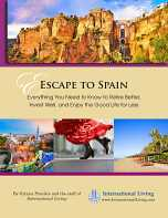 Escape to Spain: Everything You Need to Know to Retire Better, Invest Well, and Enjoy the Good Life