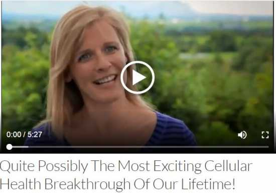 Work From Home In The Cellular Health & Sport Science Industry – No Experience Required