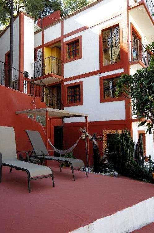 Mexico : 4 Unit Apartment Building for Sale in Guanajuato ...