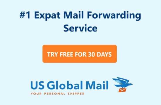 US Global Mail: #1 Mail & Packages Forwarding Service for Expats, Retirees, and International Travelers & Shoppers